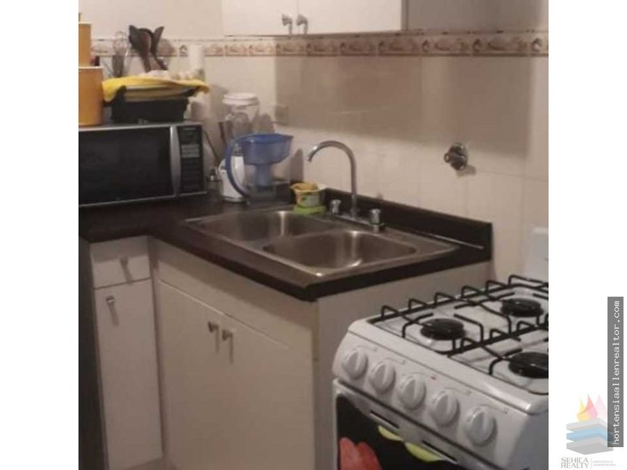 vendo apartamento en via espana 115000