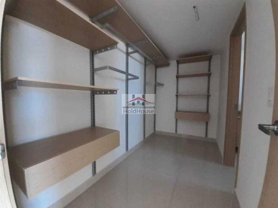 vendo apartamento en villa del este