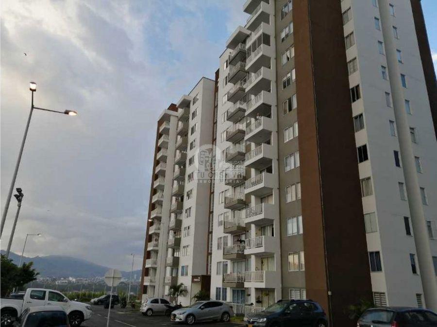 vendo apartamento en villa verde