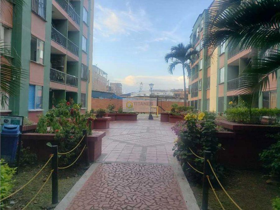 vendo apartamento gratamira sur central cali sj