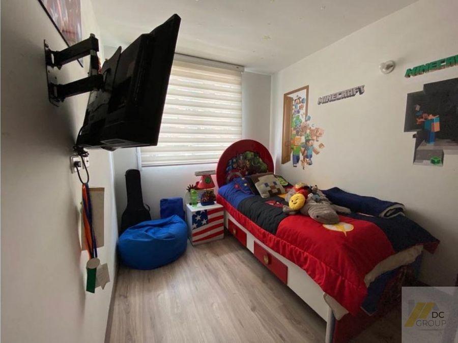 vendo apartamento huertas de cajica primer piso