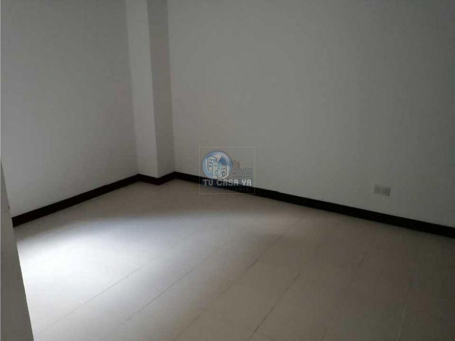 vendo apartamento interior en el centro