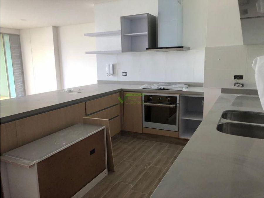 vendo apartamento la castellana armenia