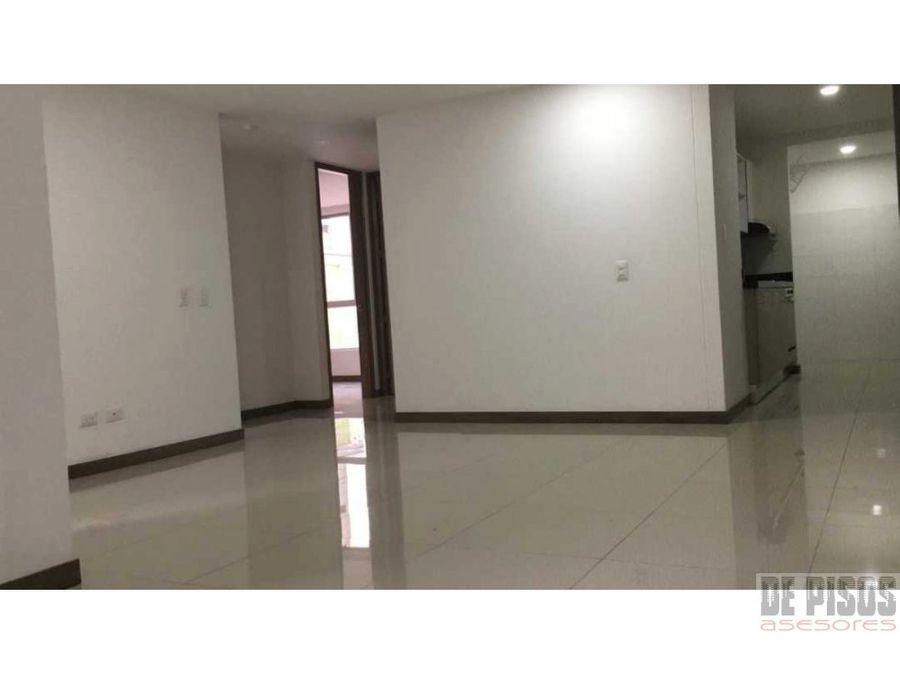 vendo apartamento la flora1er piso