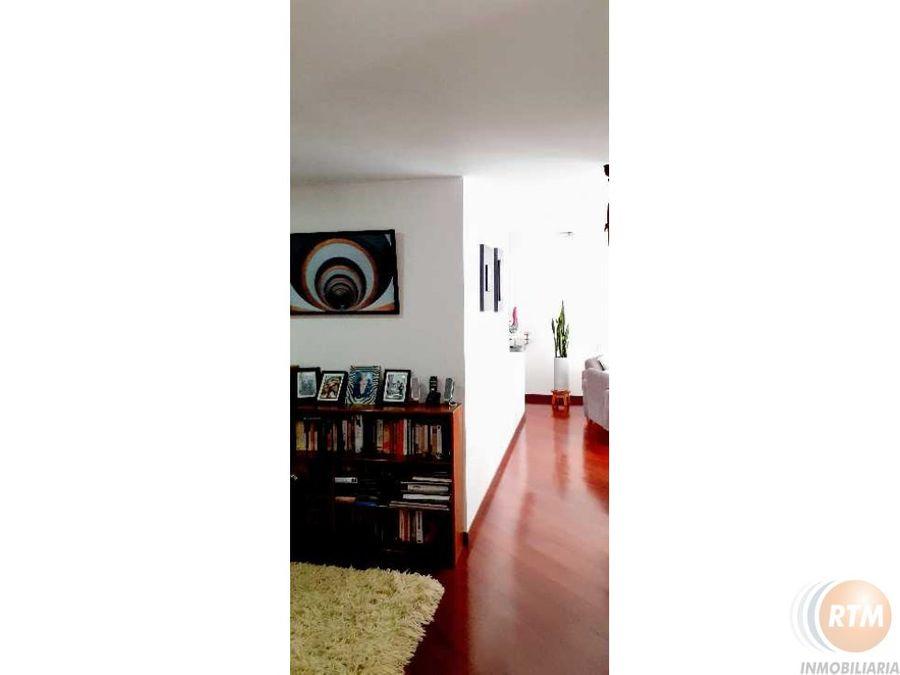 vendo apartamento lagos de cordoba 3 hab balcon