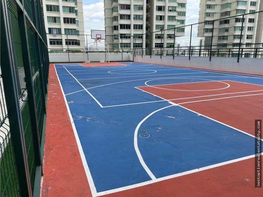 vendo apartamento pacific park edison park