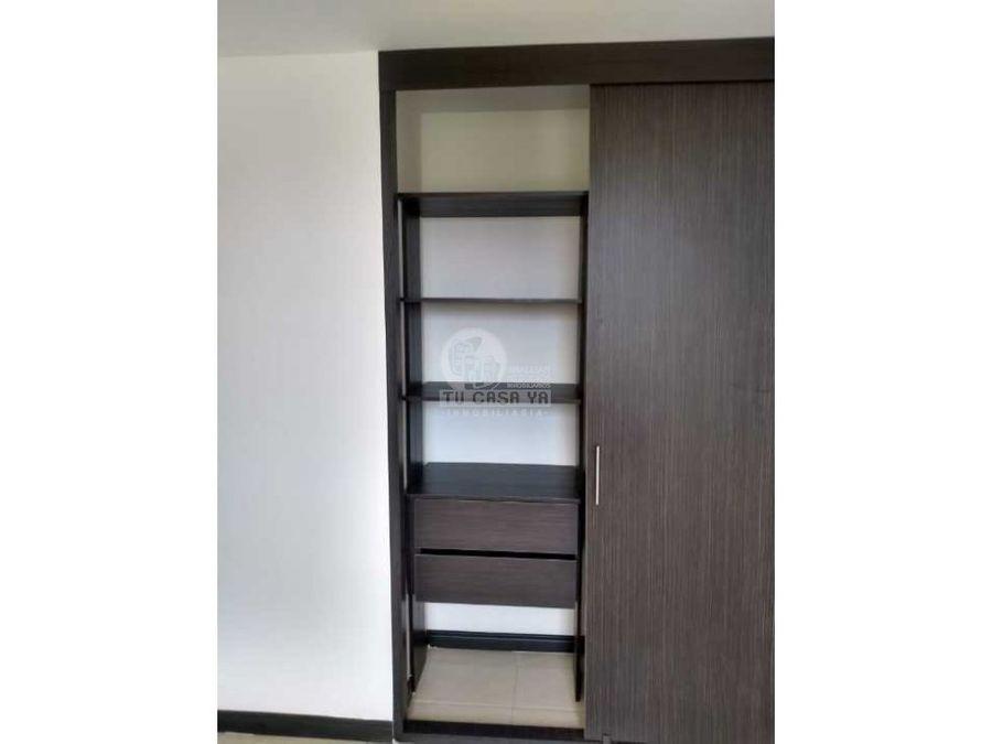 vendo apartamento para estrenar sector galicia
