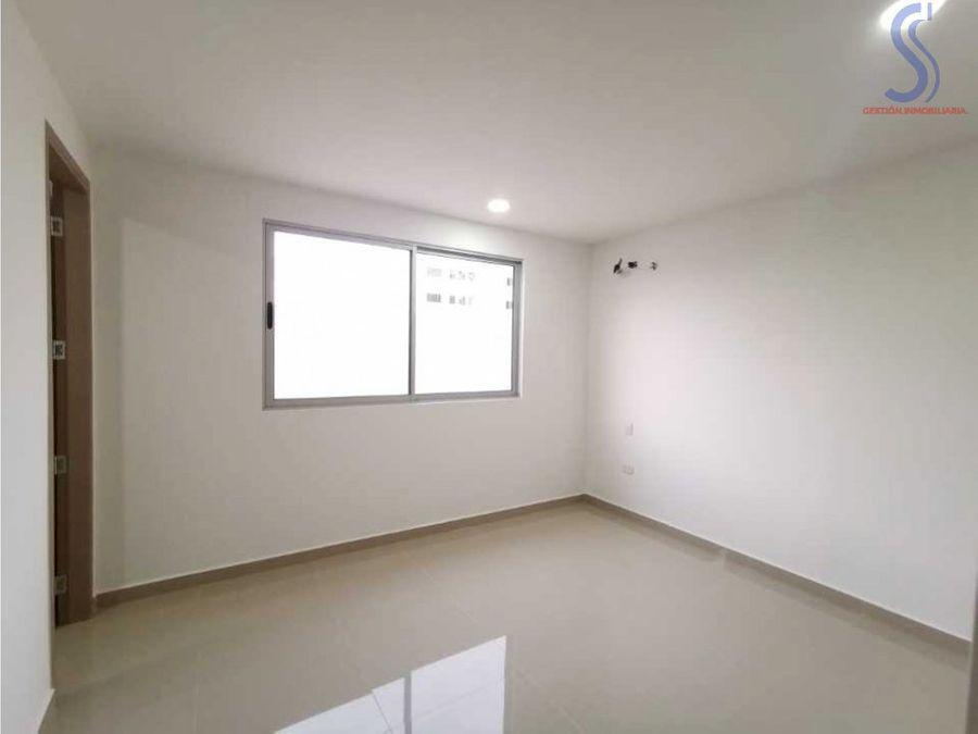vendo apartamento para estrenar en los alpes barranquilla