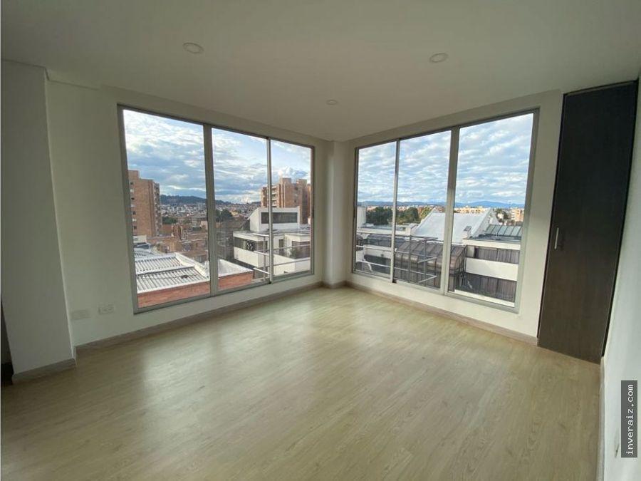 vendo apartamento para estrenar la calleja vista balcones ar