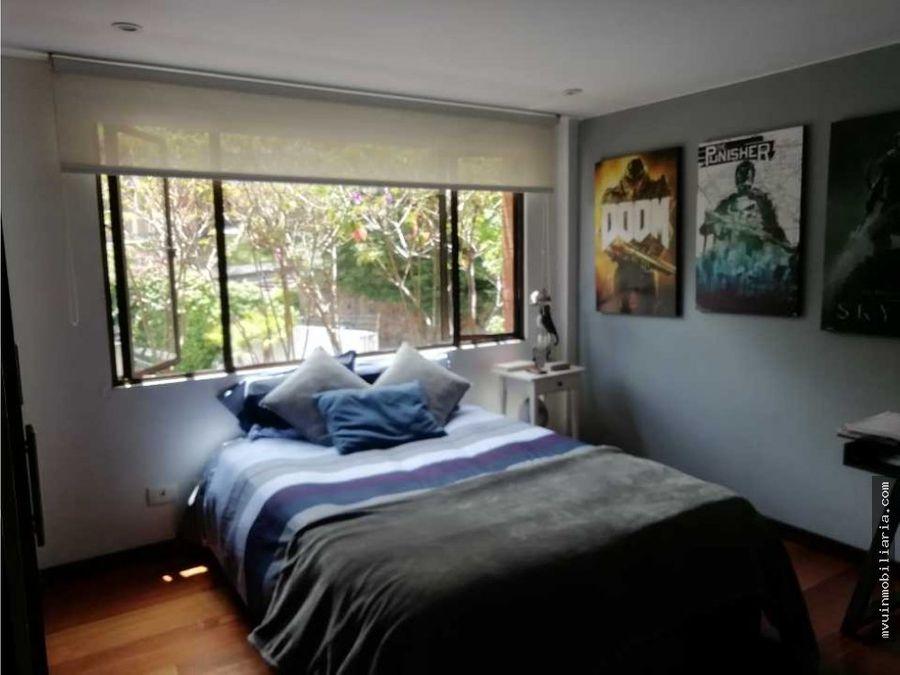 vendo apartamento ph rosales 277m2 terrazas