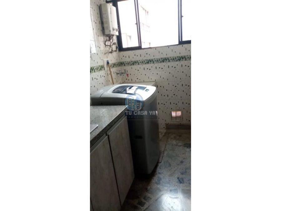 vendo apartamento recien remodelado en el centro