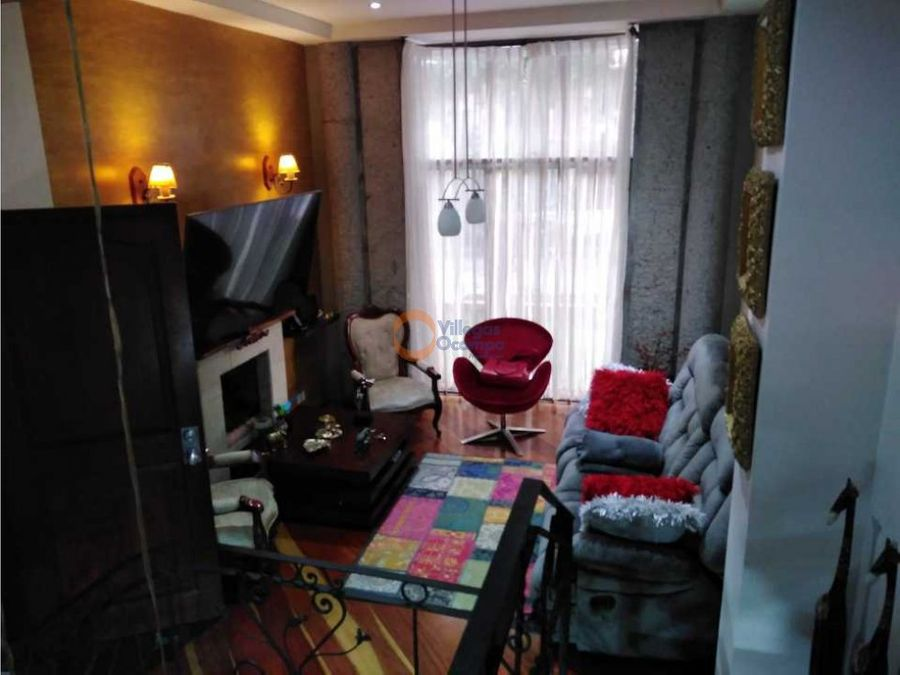 vendo apartamento duplex remodelado la rambla manizales