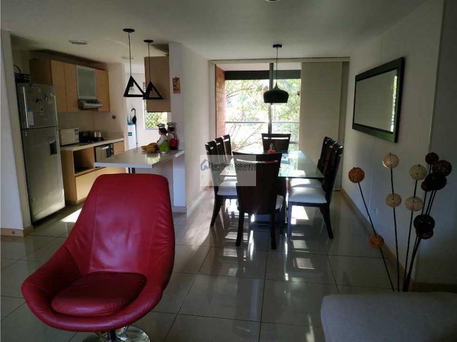 vendo apartamento sabaneta san jose p7 c1637233