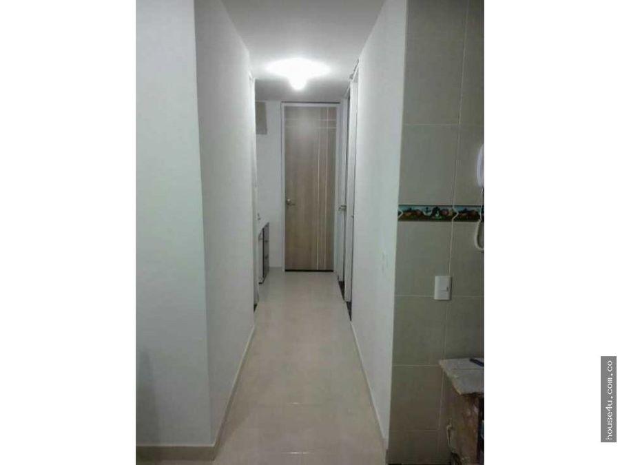 vendo apartamento mirador de la sierra santa marta