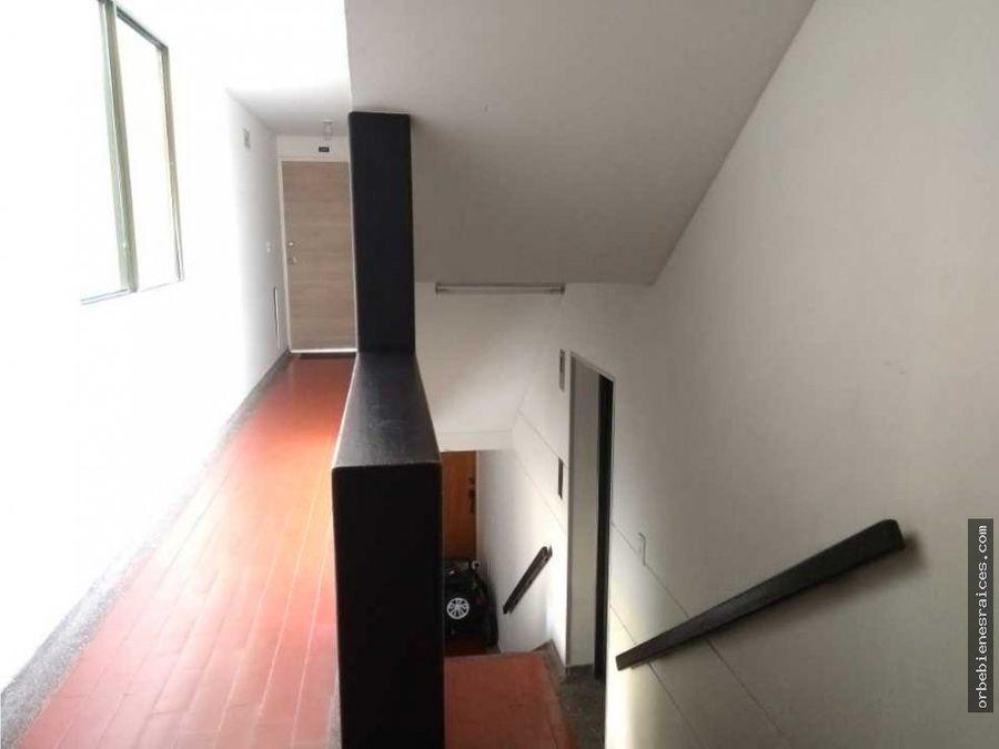vendo apartamento sector circunvalar