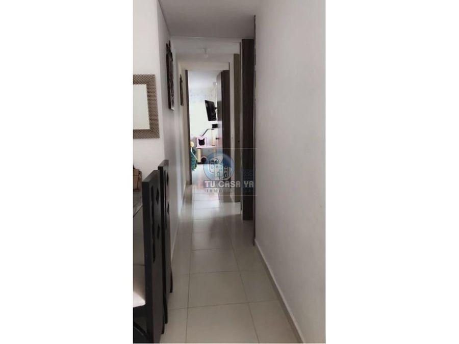vendo apartamento sector de alta valorizacion