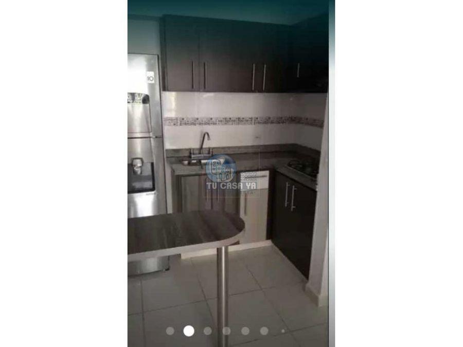 vendo apartamento sector la macarena