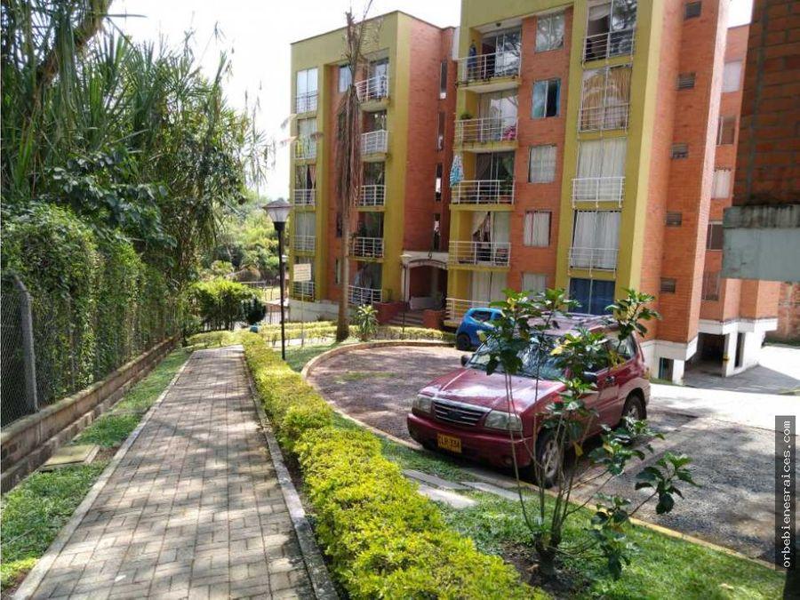 vendo apartamento sector servientrega dosquebradas