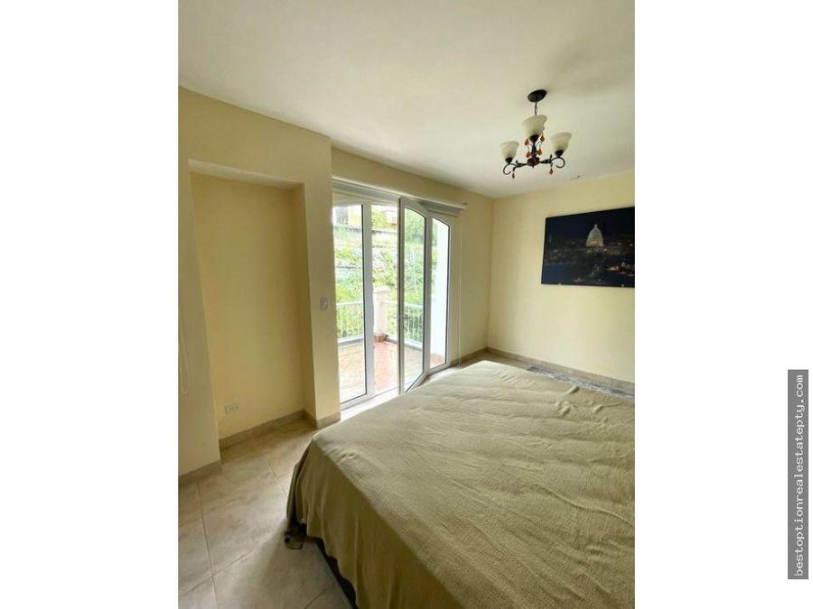 vendo apartamento super precio tucan golf and country club