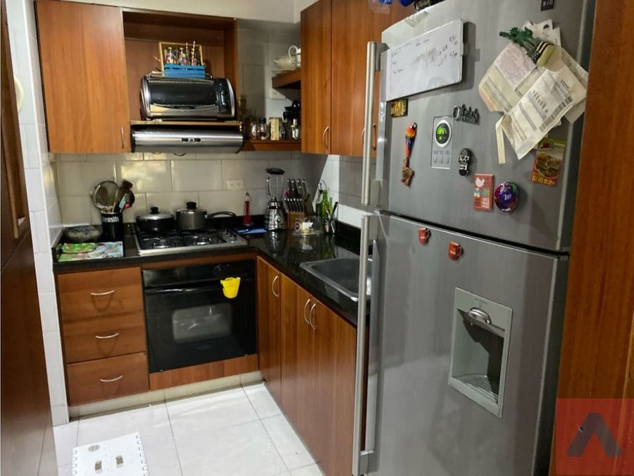 vendo apartamento cedritos 3 alcobas 2 banos balcon 85 m2