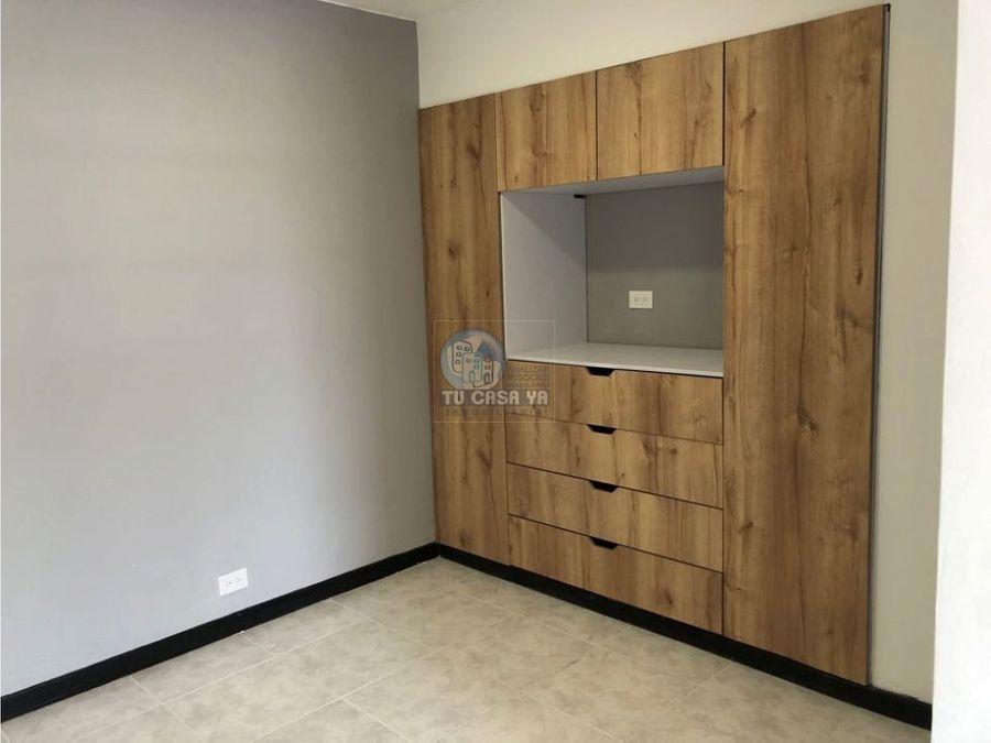 vendo apartamento a precio de oportunidad