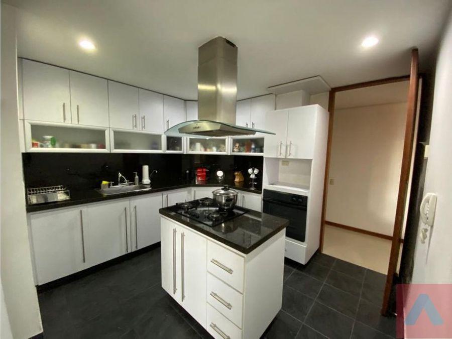 vendo apartamento usaquen 12895 m2 3 alcb terraza 1piso