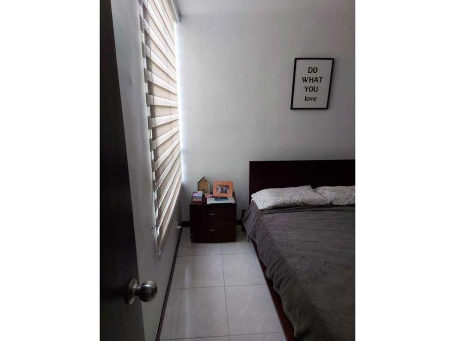 vendo apartamento valle del lili sj