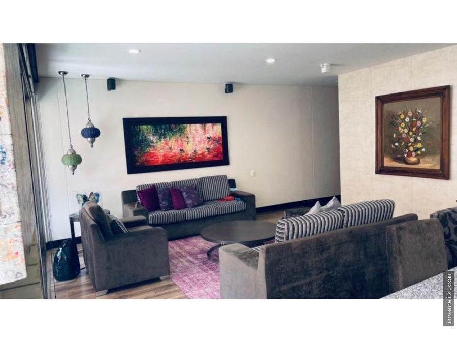 vendo apartamento con club housear