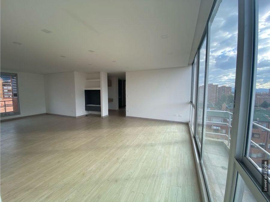 vendo apartamento vista 360 en la calleja 3 balcones