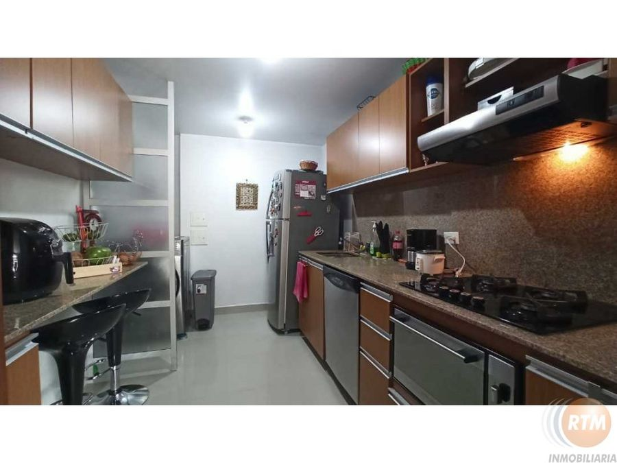 vendo apartamento 105 mts en lagos de cordoba bogota ic