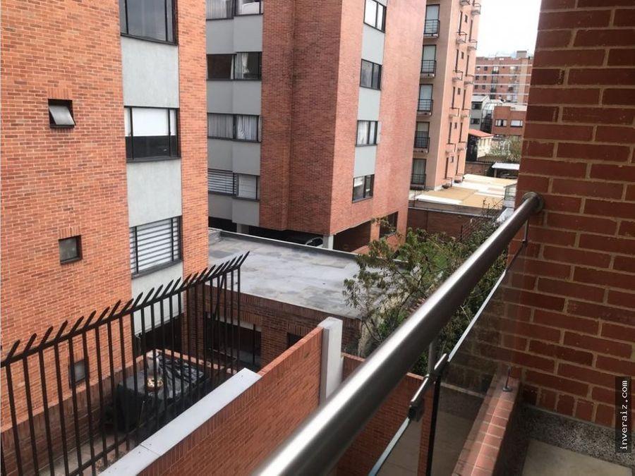 vendo apartamento 64 metros en cedritos estrenar