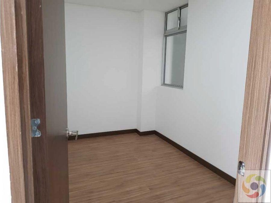 vendo apartamento 86 m2 nuevo estrenar