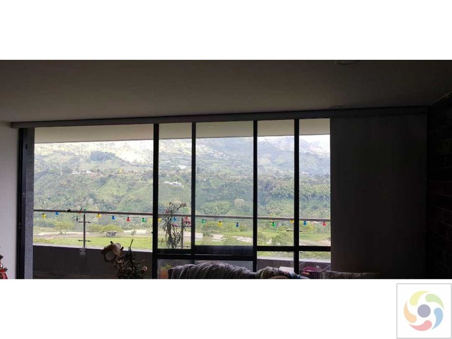 vendo apartamento 96 m2 norte armenia
