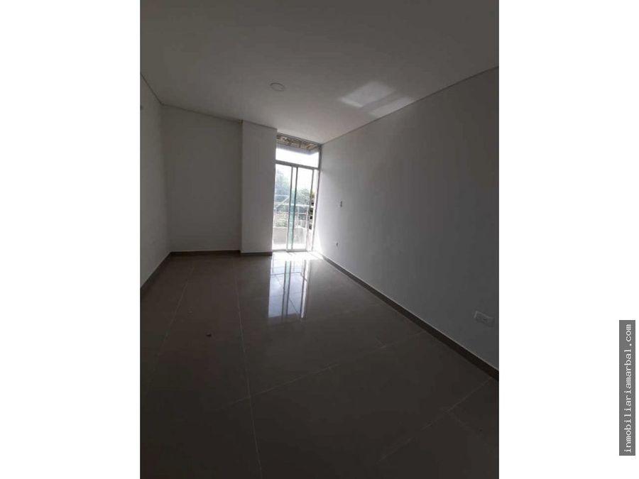 vendo apartamentos nuevos barrio la esperanza