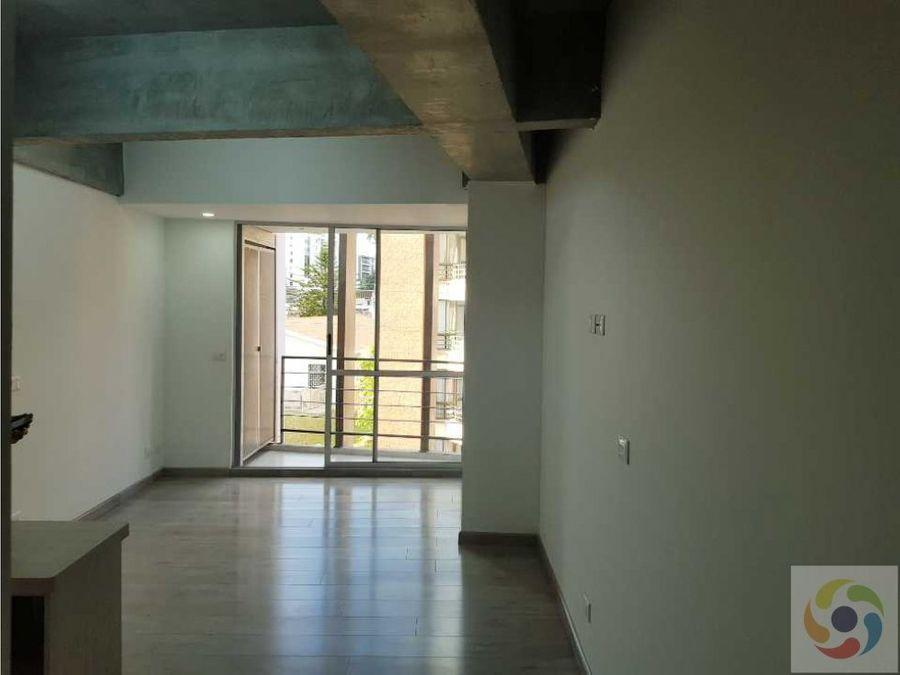 vendo apartaestudio norte castellana