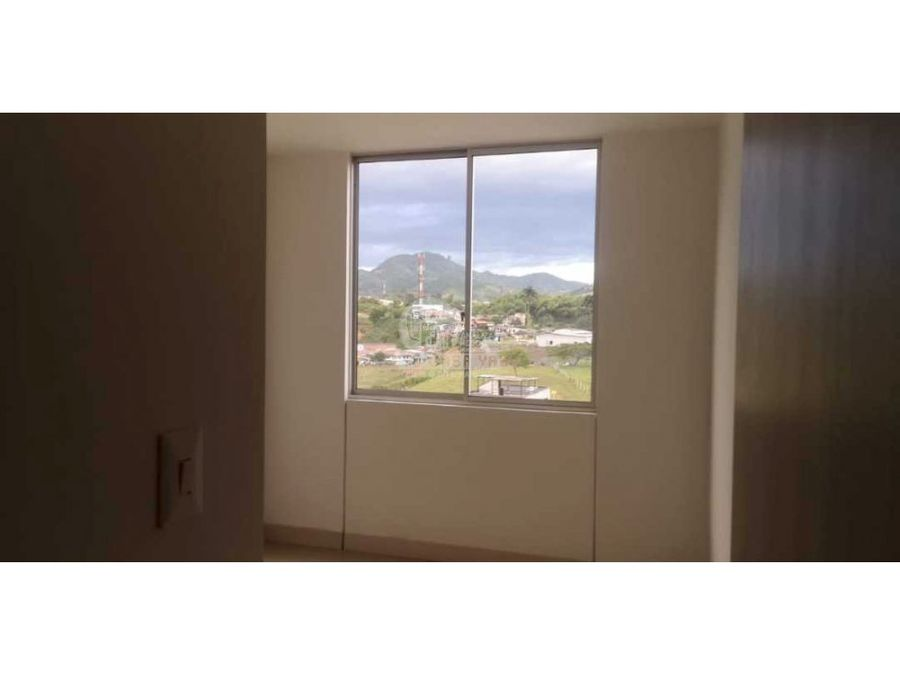 vendo apartamento nuevo en la conjunto cerrado la pradera