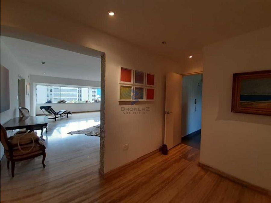 venta apartamento 269m2 4hs5bs2pe las mesetas