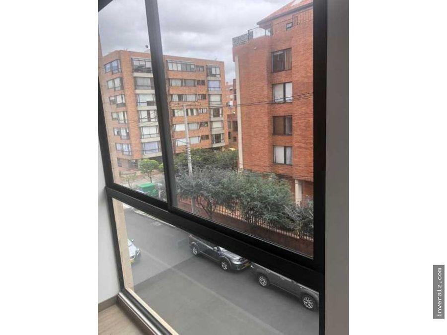 vendo apto en belmira 73mts 2 hbs balcones yg