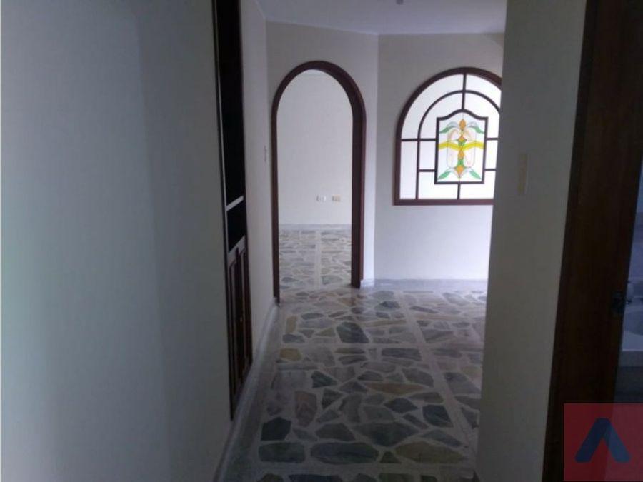 vendo apto en el barrio cabecera bucaramanga 97 m2 balcon