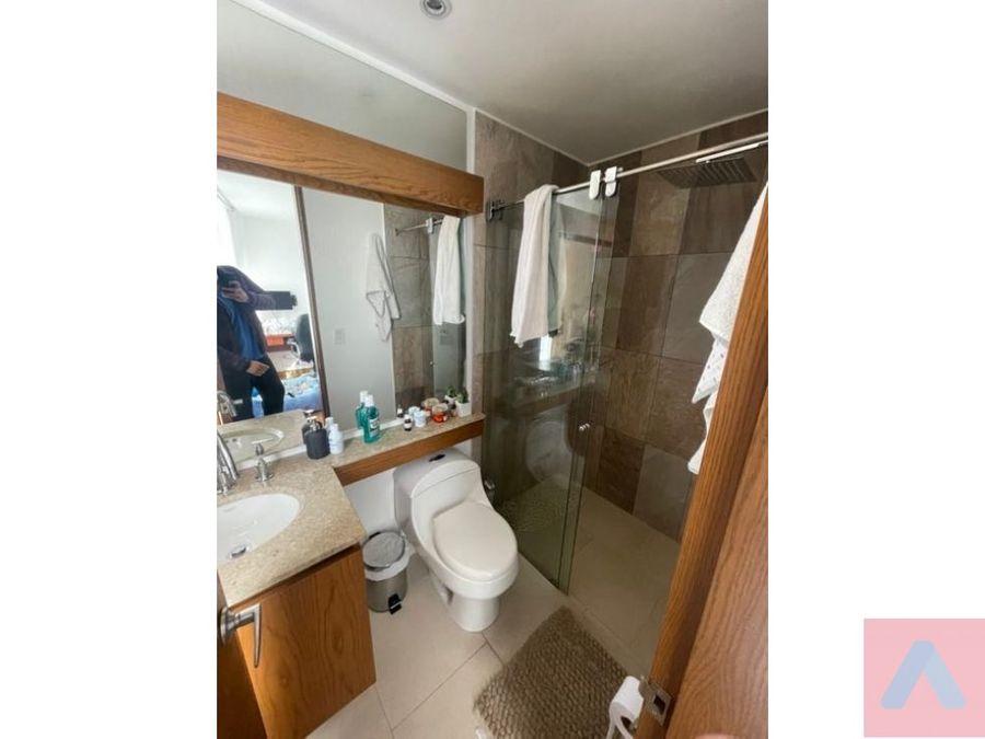 vendo apto sabta barbara 90 m2 2 alcb 25 banos balcon exterior