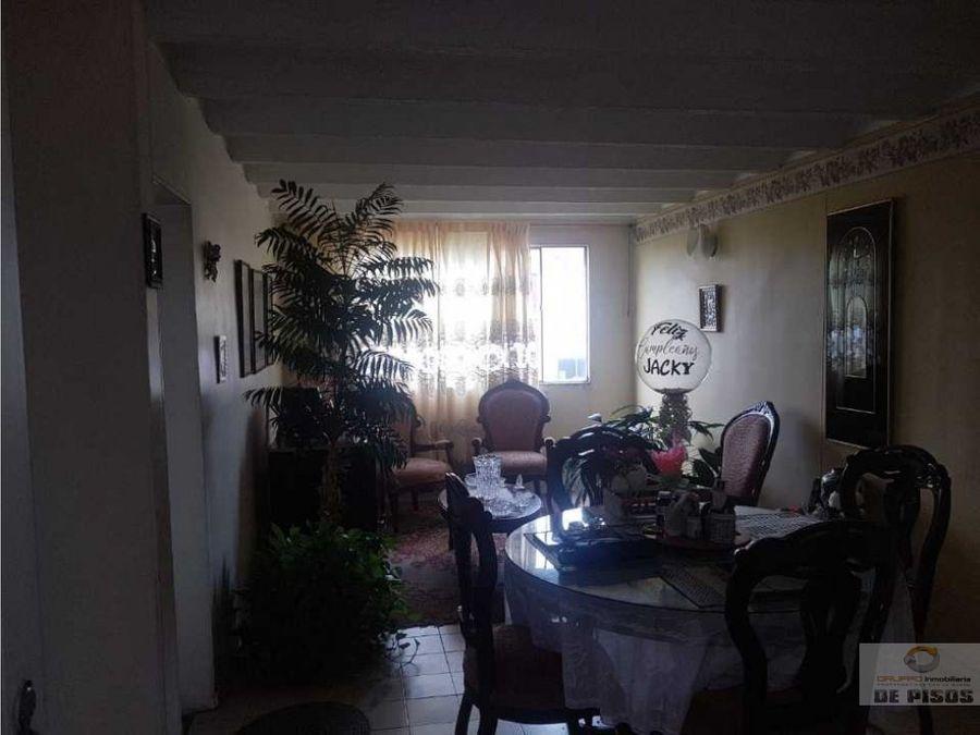 se vende apartamento colseguros