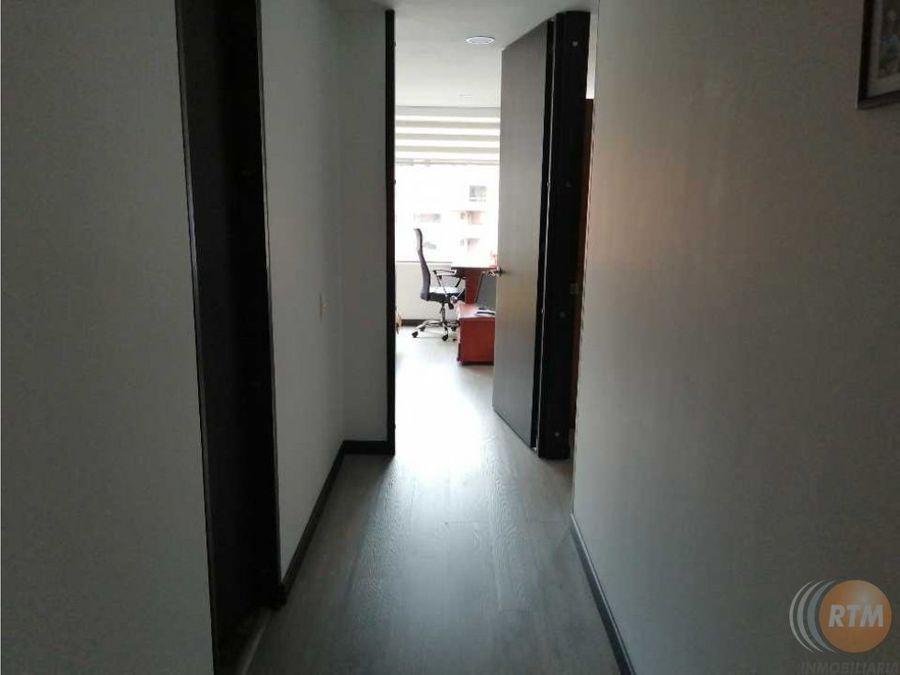 vendo arriendo apartamento iluminado bella suiza mu