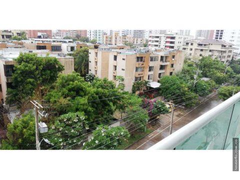 vendo apartamento en altos de riomar