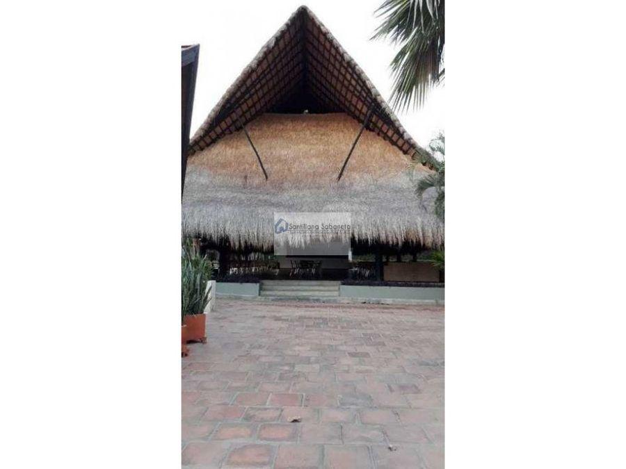 vendo cabana santa fe de antioquia c3018454