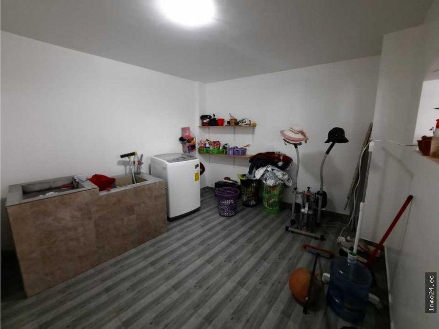 venta casaterreno sector norte guayllabamba