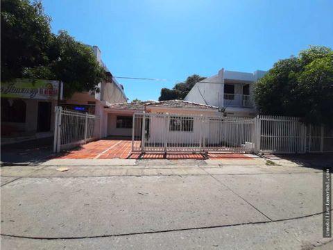 vendo casa comercial barrio obrero