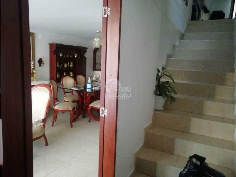 vendo casa con apartamento independiente