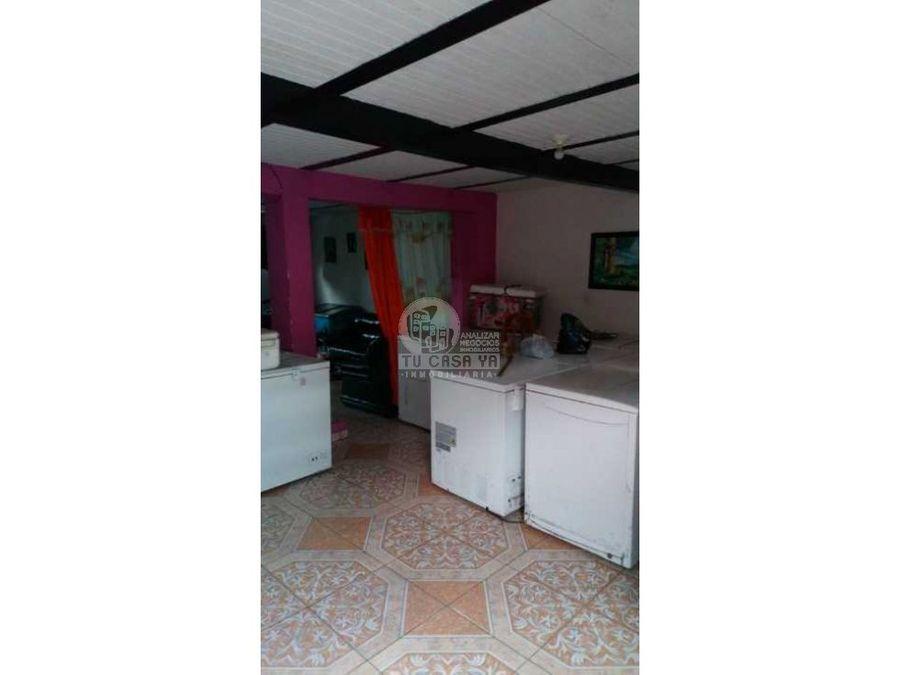 vendo casa 3 niveles barrio libertadores cuba