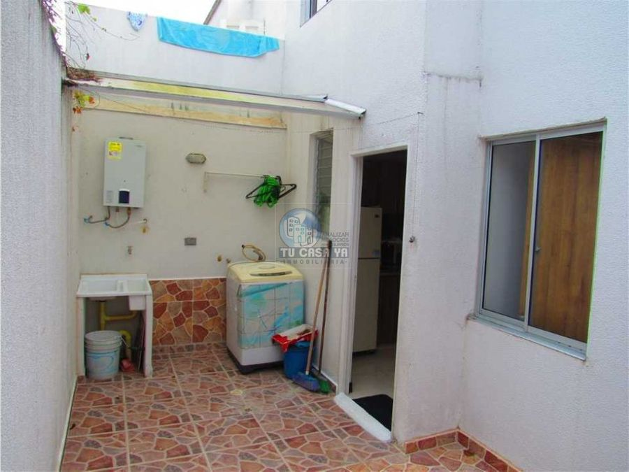 vendo casa en conjunto cerrado en galicia