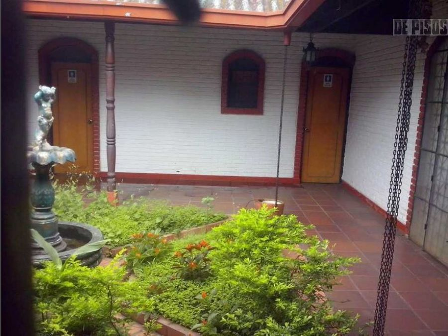 vendo casa campestre la buitrera